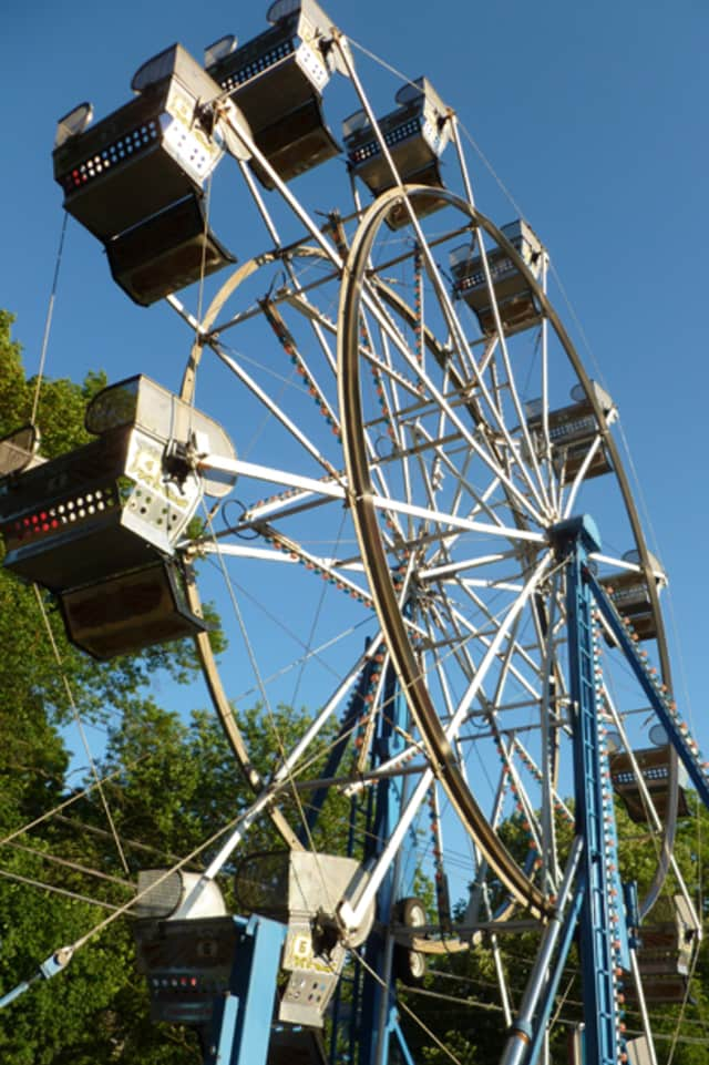 Treat the family to a day of carnival rides, games, food and fun this weekend at the Yankee Doodle Fair in Westport.