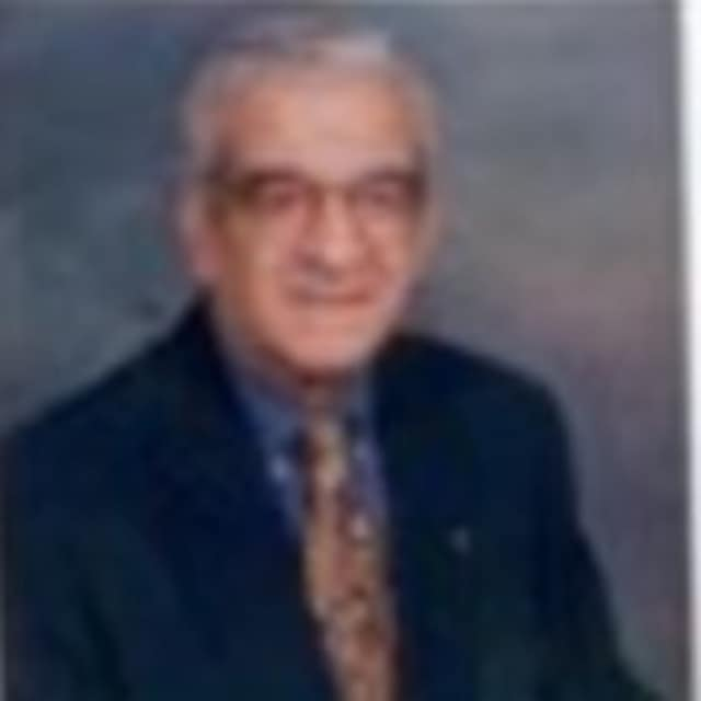 Anthony J. Robustelli