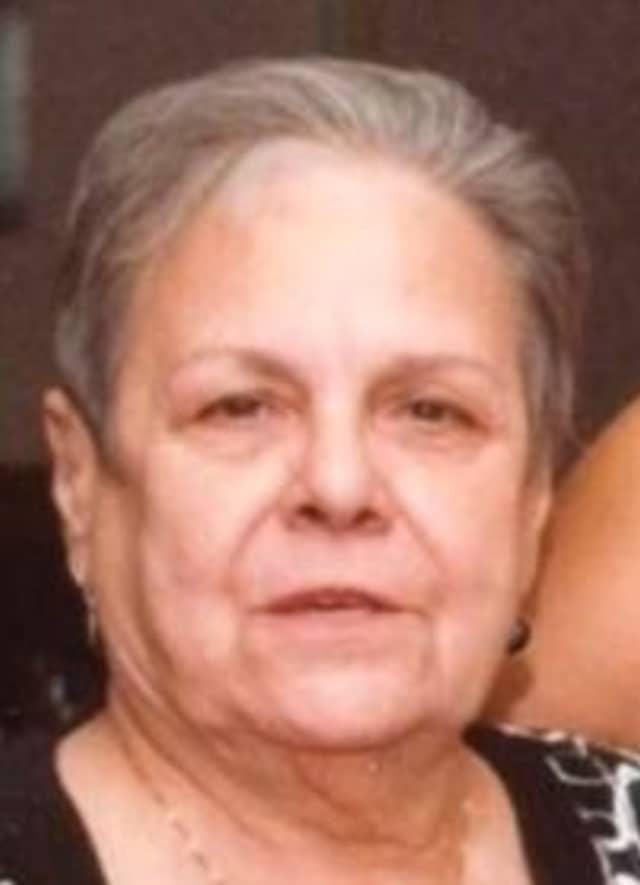 Theresa E. Calcutti