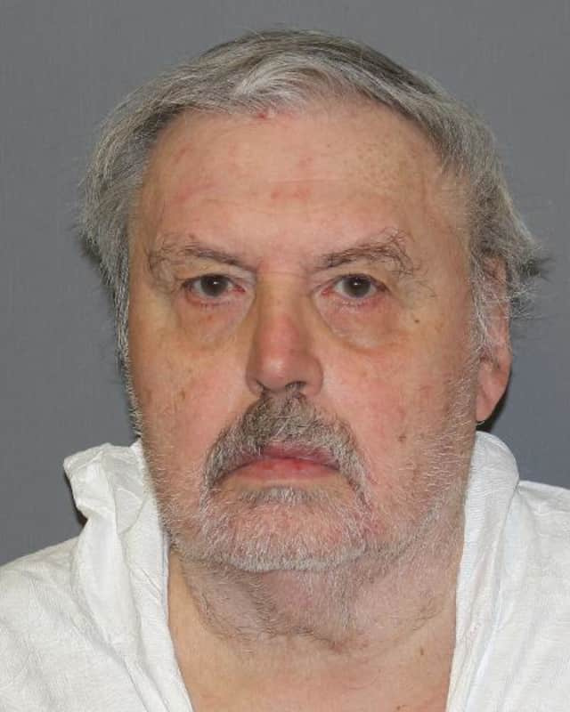 Cortlandt resident Mario Vallerosi is in custody at Westchester County Jail after being arrested and charged with first-degree assault after reportedly shooting his wife Saturday morning.