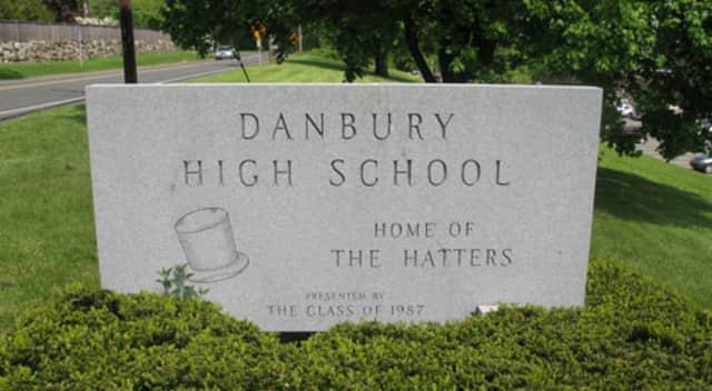 Congratulations To The Danbury High School Class Of 2013