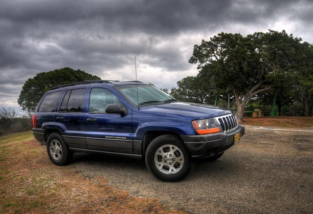 Chrysler Issued A Voluntary Recall Tuesday Of 2.7 Million 1993 2004 Jeep  Grand Cherokee And