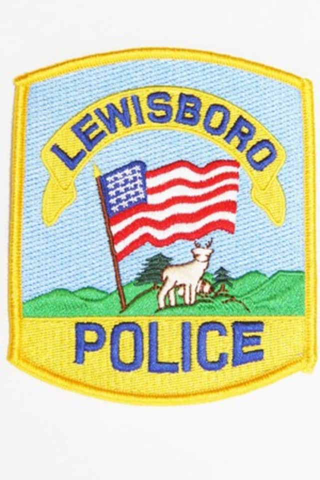 The Lewisboro Police reported several recent incidens.