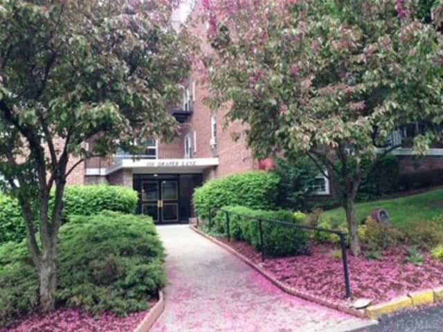 This cooperative apartment at 150 Draper Lane is open for viewing Sunday from 1-3 p.m.