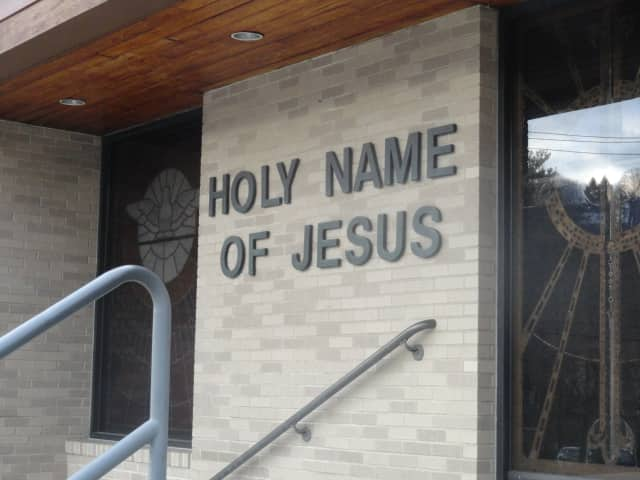 Holy Name of Jesus in Valhalla shuts its doors on Friday.