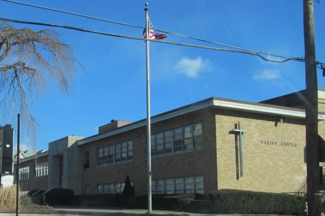 Blessed Sacrament High School in New Rochelle will close Monday.