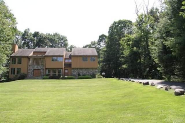 There will be several open houses in Chappaqua this weekend.