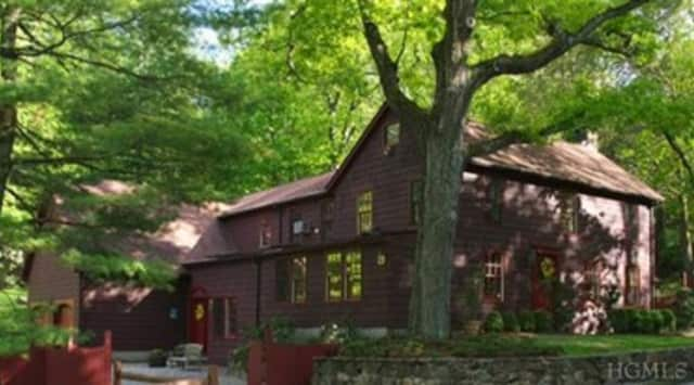 There will be several open houses in Ossining this weekend.