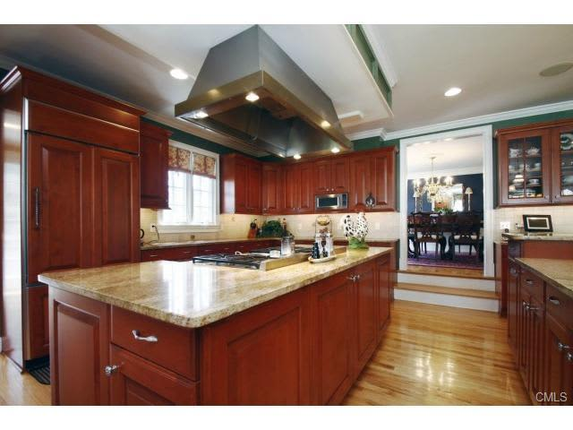 Take a tour of the home at 92 Ruscoe Road in Wilton this Sunday during an open house.