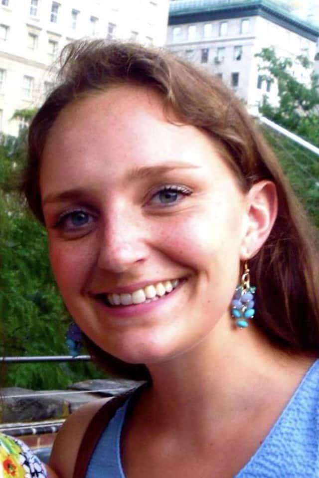 Melissa Bright Dishart of Cortlandt will head to Guatemala.