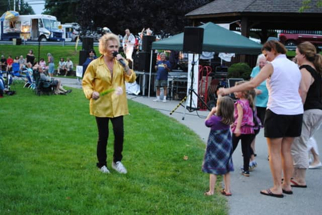 The 19th Annual Summer Concerts at the Gazebo in Yorktown kicks off Sunday night.