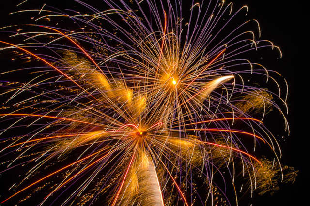 Poughkeepsie will celebrate Independence Day with a fireworks show July 2.