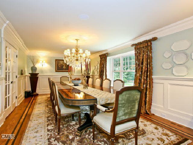 Take a tour of the home at 65 Pond Road in Wilton Sunday during an open house.
