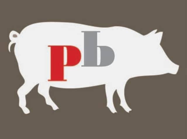 Enjoy a pig roast at the Peekskill Brewery Saturday.