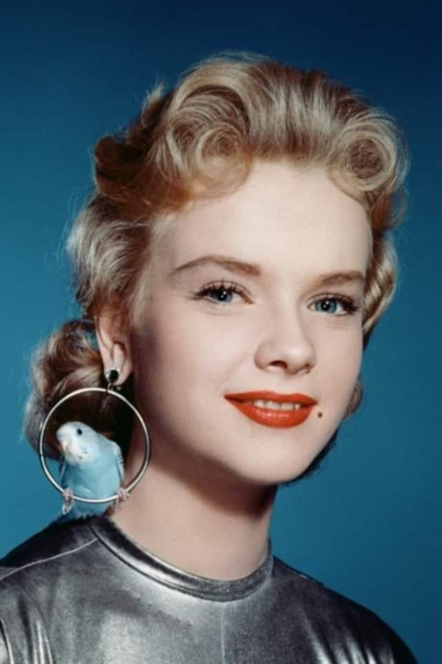"Ossining native Anne Francis was a television pioneer as the woman detective ""Honey West."""
