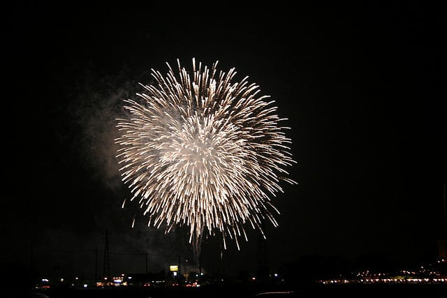 Norwalk has been forced to postpone its fireworks show.