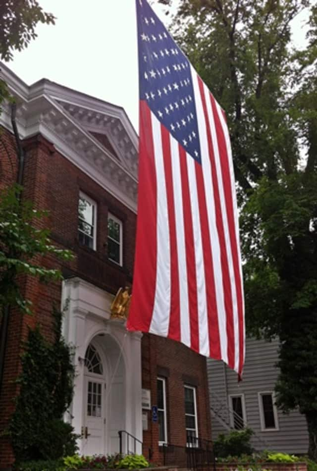 The Ridgefield Town Hall will be closed Thursday, July 4 in honor of Independence Day.
