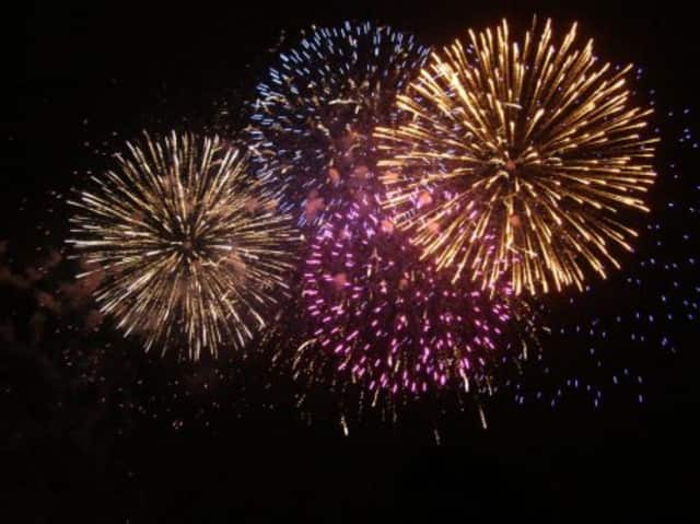 New Rochelle's annual Spark the Sound fireworks show will begin at 9:30 p.m. July 4.