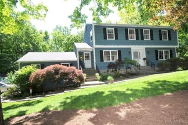 There are open houses in Yorktown and Somers this weekend.