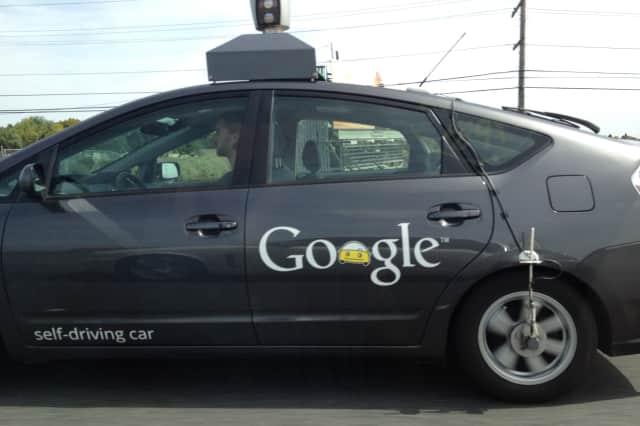 The New York State Senate and New York State Assembly have approved a one-year measure that would allow autonomous cars to be tested on New York roadways.