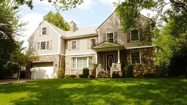 Sales volume increased 24 percent for the quarter ending in June for four counties listed in a report by the Hudson Gateway Association of Realtors.