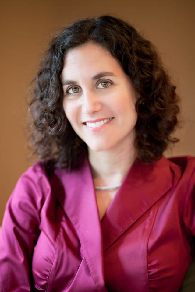 Rabbi Wendy Pein will be the first director of congregational learning at the Scarsdale Synagogue Temples Tremont and Emanu-El.