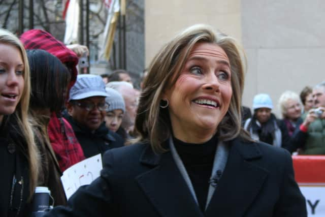 Irvington resident Meredith Vieira will helm a new daytime NBC talk show, The New York Times reported Tuesday.