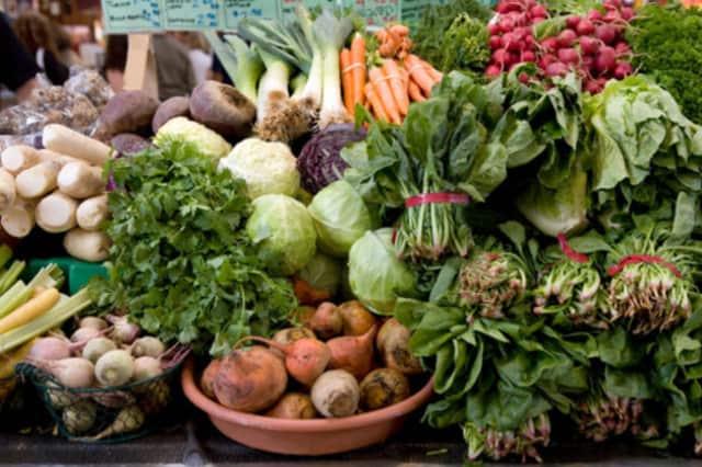 Phelps Memorial Hospital is bringing back its farmers market beginning Thursday at Rockwood Hall in Sleepy Hollow.