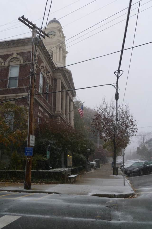 Another public forum on a proposed historic district within Irvington is set for Wednesday.