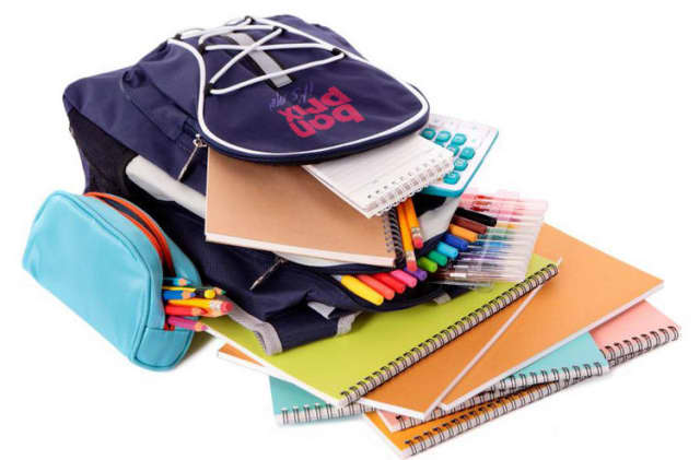 ANDRUS Learning Center in Tuckahoe is hosting a Backpack Program for students.