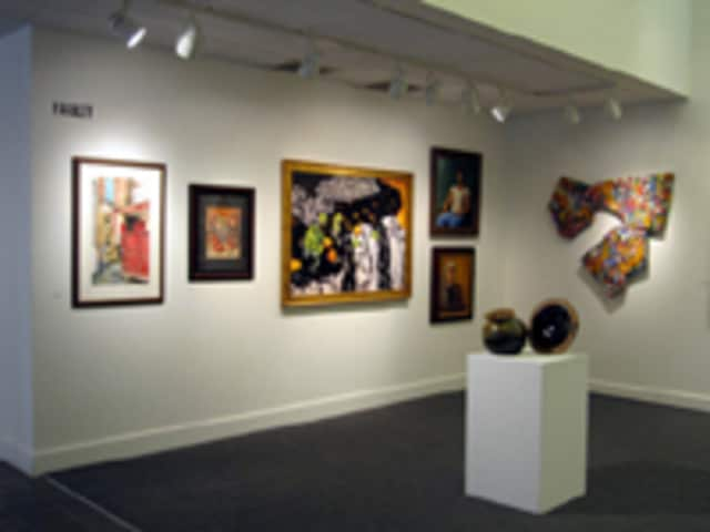 The Pelham Art Center's annual Faculty and Student Showcase opens Friday.