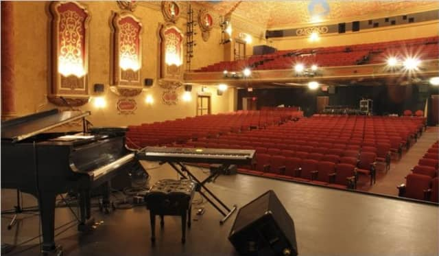 See a trio of comedians at the Paramount Center in Peekskill on Friday.
