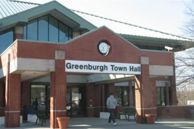 Candidates for Town of Greenburgh offices filed petitions last week.
