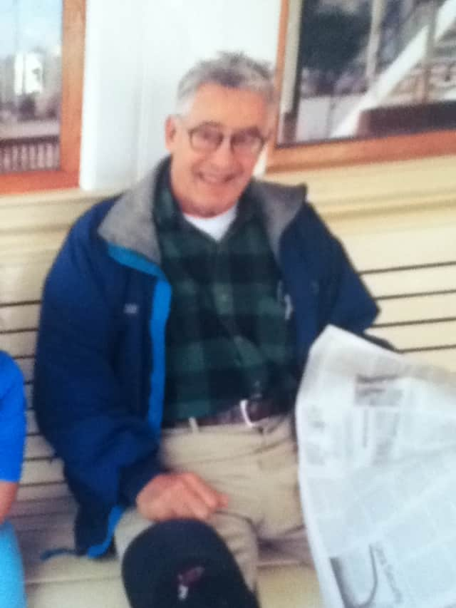 """Garrison """"Gary"""" R. Corwin Jr., of Yorktown Heights, was pronounced dead Monday after being reported missing this week."""