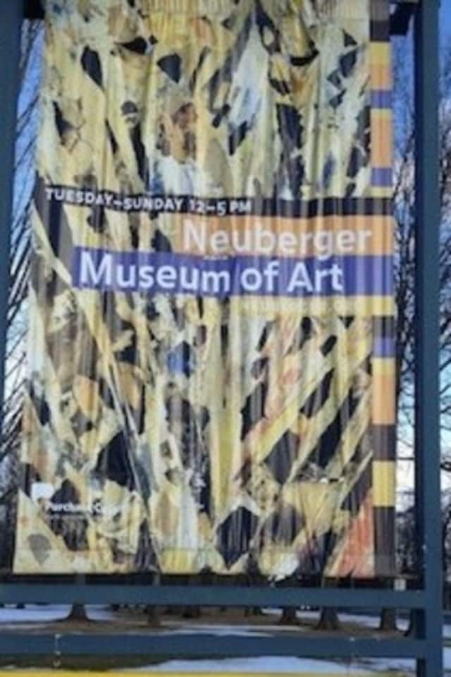 """""""After 1965: Art in a Time of Social Unrest"""" runs until March 16 at The Neuberger Museum of Art in Purchase."""