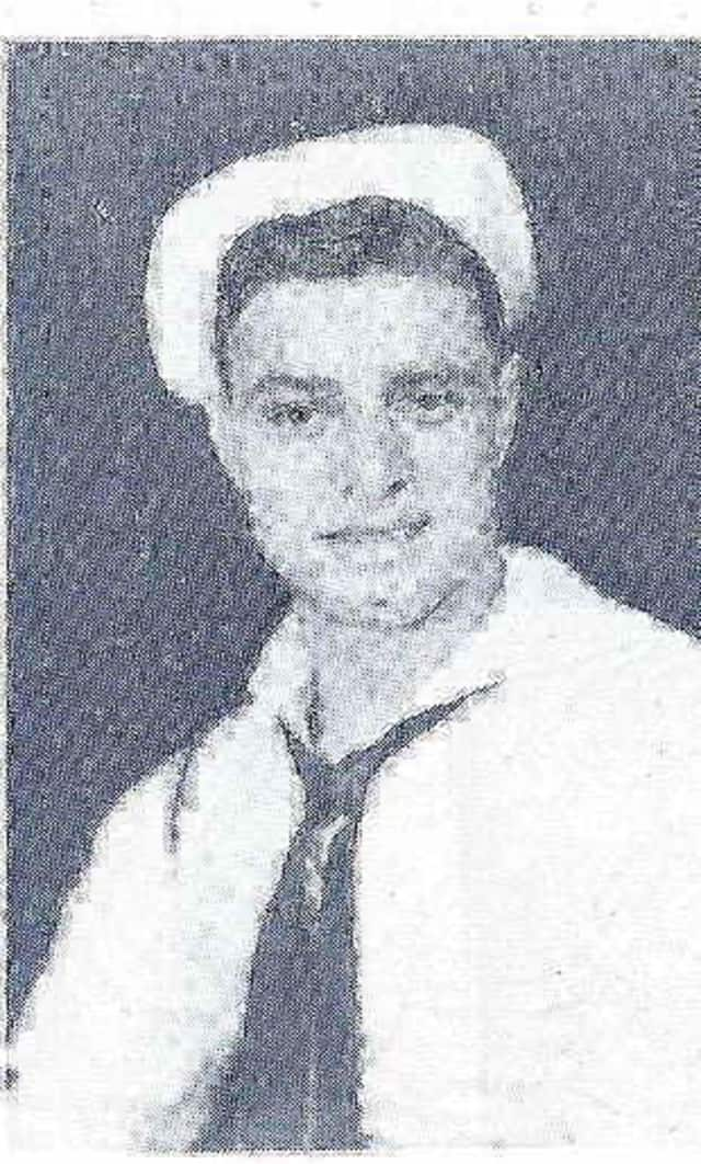 Albert Daniel Gargiulo