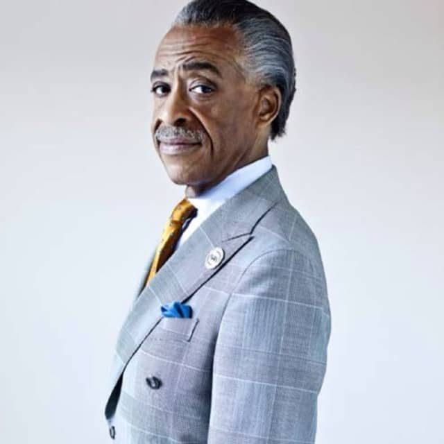 The Rev. Al Sharpton will be a featured speaker in Mount Vernon.