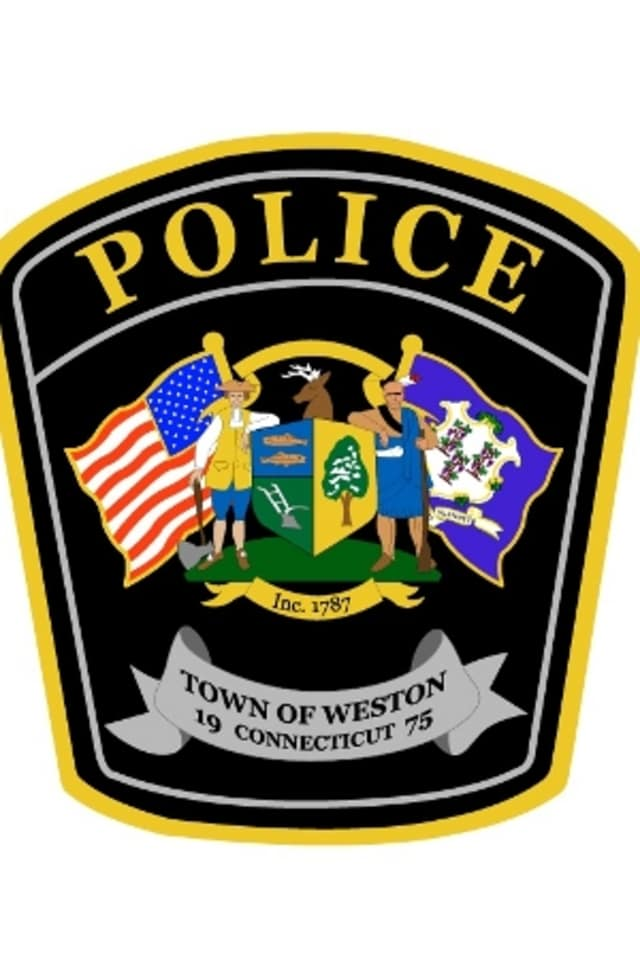 Weston Police are warning residents of a crime spree involving stolen cars.