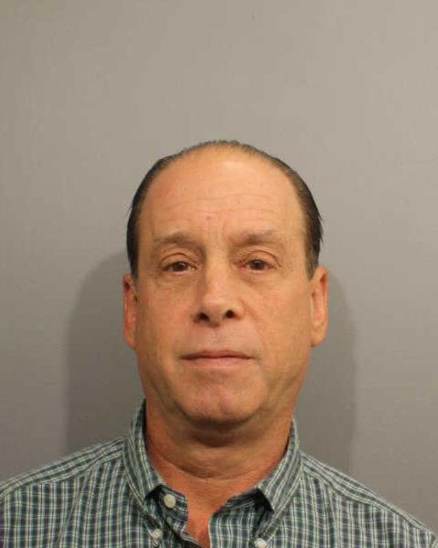 Wilton resident and insurance broker Phillip Miller is accused of stealing money from a client.
