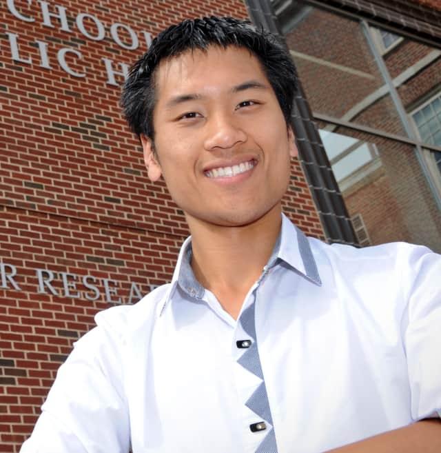 Eastchester High School alumni Piya Kerdlap will study in Thailand during the next semester.