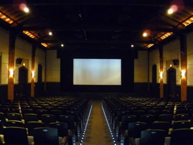 "The Pelham Picture House will hold special screenings Friday and Saturday of ""Rocky Horrow Picture Show."