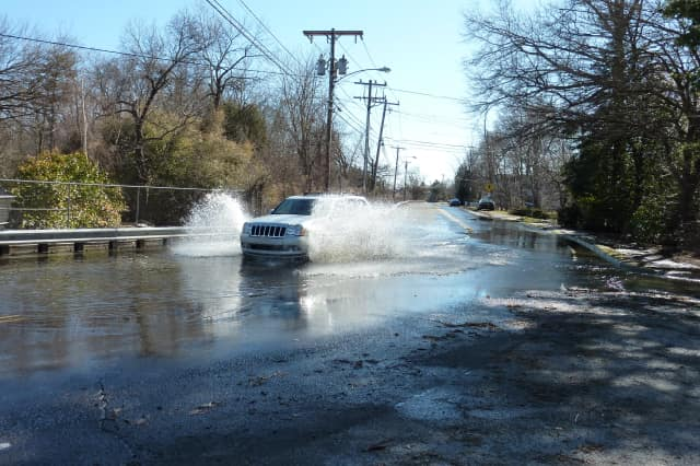 The Port Jervis PD wants residents to be ready in the event of a flood.