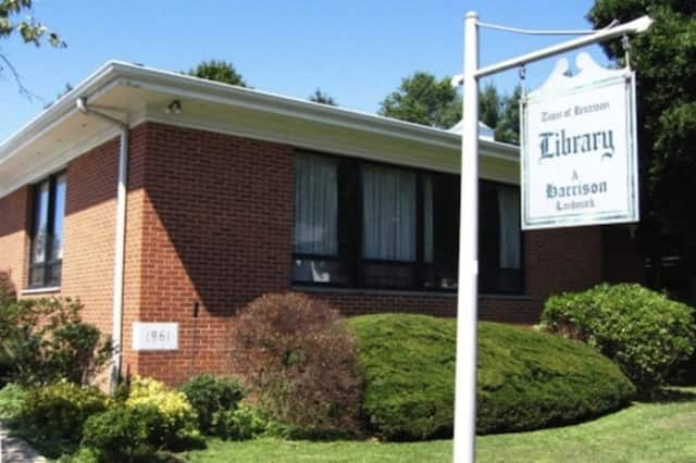 The Jarden Corporation will match up to $100,000 in contributions to the Harrison Public Library's upcoming renovation.