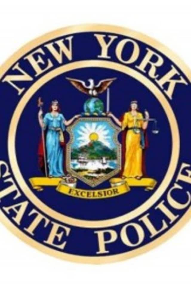 State Police arrested a Westchester Rabbi for impersonating a police officer.