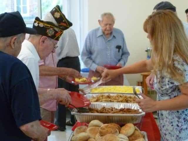 Lyndhurst is hosting community breakfasts Nov.13 and 22. The Nov. 13 program focuses on holiday eating for diabetics, while the Nov. 22 event is a breakfast party for seniors.