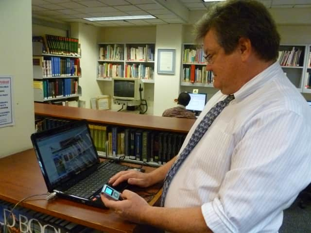 The Westchester County library system is offering free downloadable audiobooks this summer.