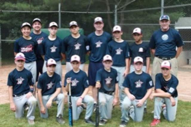 The Westport LIttle League All-Stars will represent Connecticut in the New England Regional beginning Friday in Bristol.