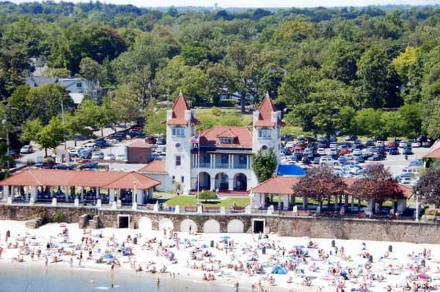 The Town of Rye is entertaining five proposals from public and private firms interested in renovating and managing Rye Town Park, according to lohud.com.