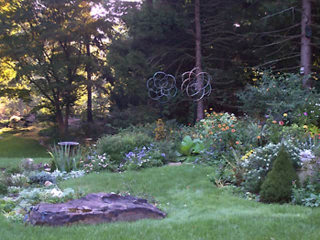 Come stroll through the Jean and John Nonna Garden from 10 a.m. to 4 p.m. Aug. 10.