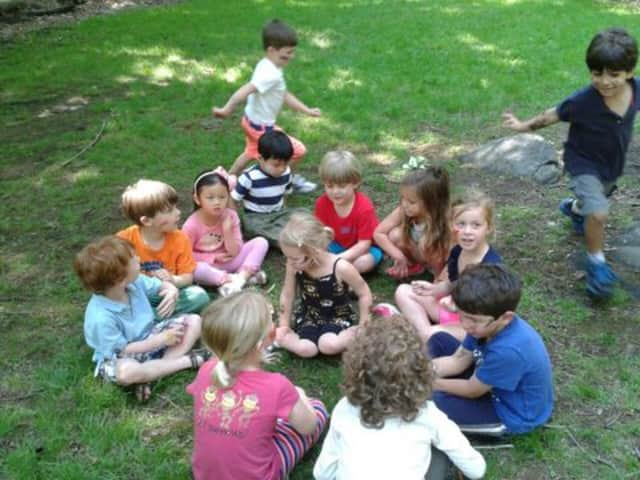 Spots are still available for the final week of the Rye Nature Center's summer camp.